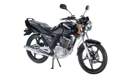 Motos en Panamá   Suzuki EN125 | Moto Caribe