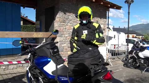 Motos Garage Tv : Rider 1000 . 1000 Km y una Suzuki ...