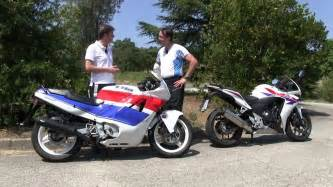 Motos Garage Tv : Test Honda CBR500R   YouTube