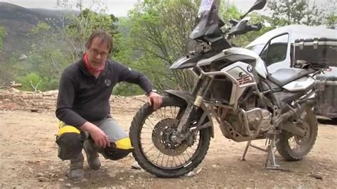 Motos Garage Tv : Trip&Track   Parte 1     YouTube