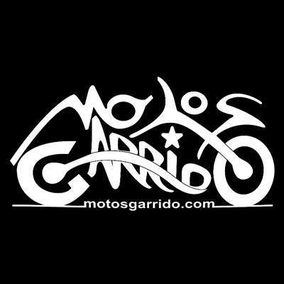 MOTOS GARRIDO  @MOTOSGARRIDO  | Twitter