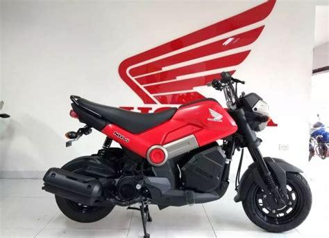 Motos Honda, las número 1 entre los usuarios, según ...