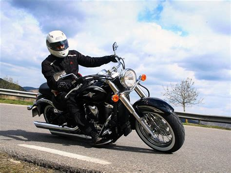 Motos: Modelos Custom