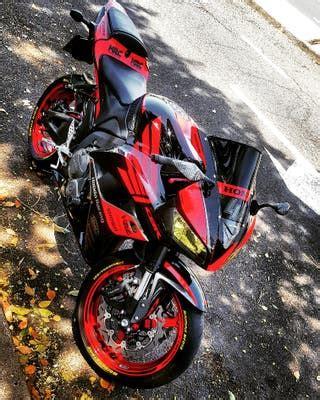 Motos Moto Honda de segunda mano en Santa Cruz de Tenerife ...
