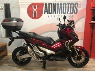 Motos Moto Honda X ADV de segunda mano en WALLAPOP