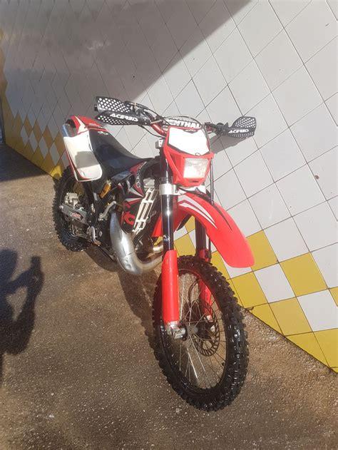 Motos | Moto segunda mano Gas 250 CC Año 2006