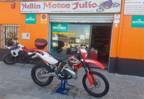 Motos   Motos segunda mano