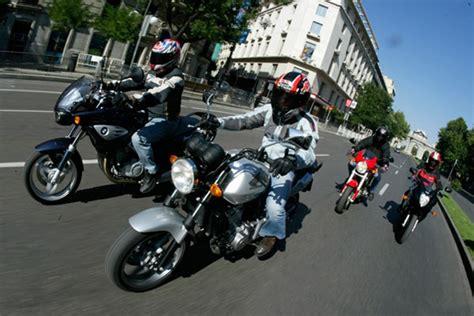 Motos para ciudad perfectas para maniobrar