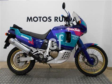 Motos segunda mano df