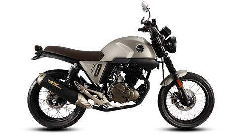 Motos Vento 250 Cafe Racer   Reviewmotors.co