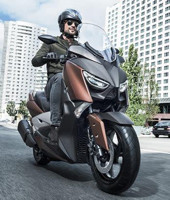 Motos Yamaha en Sevilla | Eduardo Castro Motos
