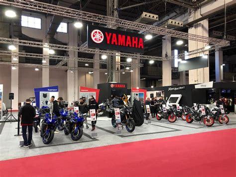 motos yamaha feria 04   BC Motos YAMAHA   Concesionario ...