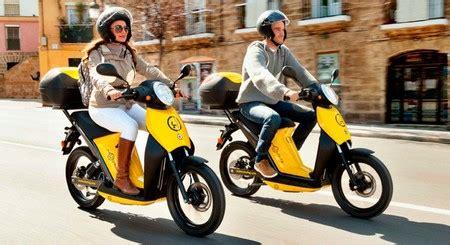 Motosharing en Madrid: comparativa con todas las apps de ...