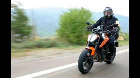 Motosx1000: MotoVolta 2018 con la KTM Duke 790   YouTube