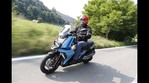 Motosx1000: Presentación y Primera Prueba BMW C400X   YouTube