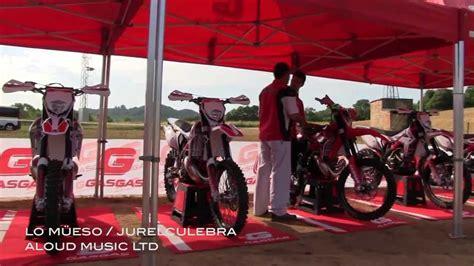 Motosx1000 : Presentación y prueba de la Gama GasGas ...