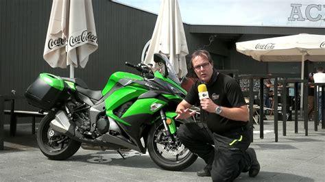 Motosx1000: Prueba en Ruta. Doble Ace con la Kawasaki ...
