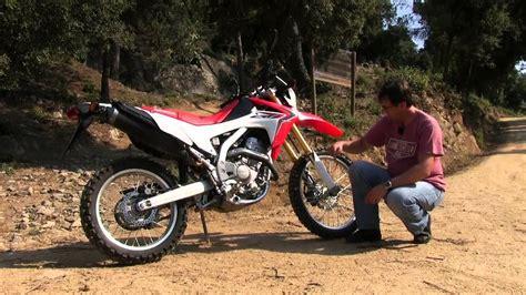 Motosx1000 : test Honda CRF 250L   YouTube