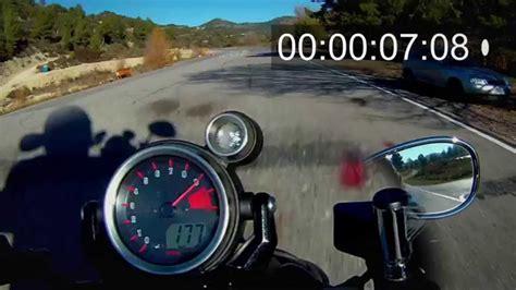 MotosX1000 : Yamaha V Max Test de Aceleración   YouTube
