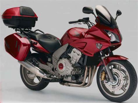 Mototech 2009: catálogo de accesorios para motos y ...