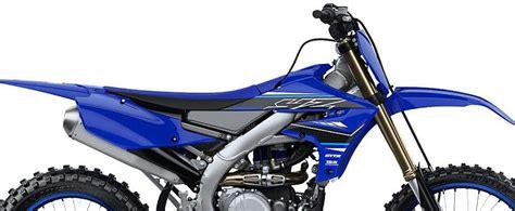 MotoXAddicts | 2021 Yamaha Lineup Released