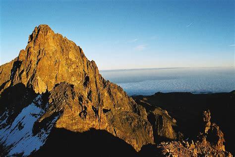 Mount Kenya   Wikipedia