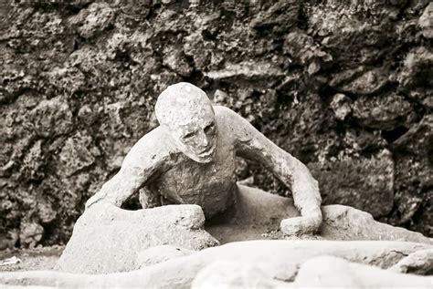 Mount Vesuvius Didn t Kill Everyone in Pompeii. Where Did ...