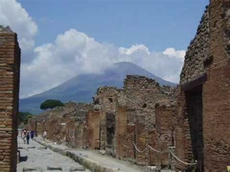 Mount Vesuvius & Pompeii Facts & History   YouTube