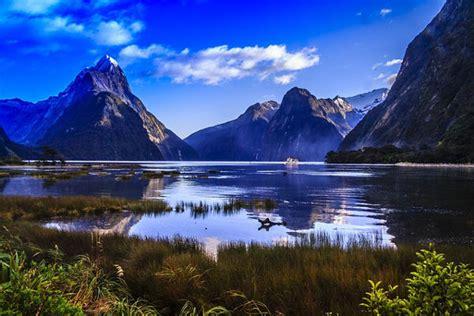 Mountain Ranges in Australia & Oceania: Guide To Mountains ...