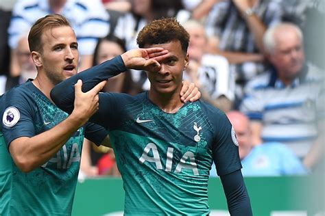 """Mousa Dembele has the perfect response to the """"Dele ..."""