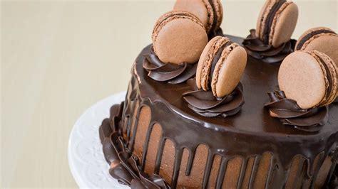 Mousse de Chocolate   Receta   + Torta en capas ...