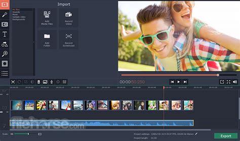 Movavi Video Editor Download  2020 Latest  for Windows 10 ...
