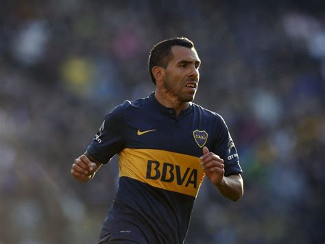 Move to China Could Make Carlos Tevez the World s Highest ...