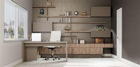 Móveis planejados para Home Office pequeno   EDY Planejados