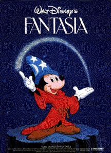 Movie Response #1  Fantasia   Jack Azueta  Digital Media ...