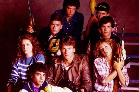 [Movie Review] Homefront — Red Dawn  1984  | HyperGeeky