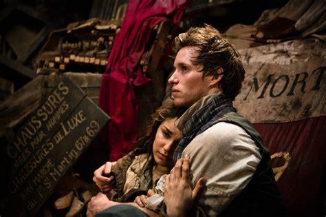 Movie Review of  Les Miserables    fatpie42