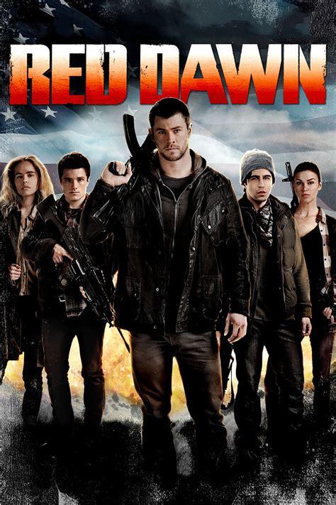 Movie Review: Red Dawn  2012  | wordsofwistim