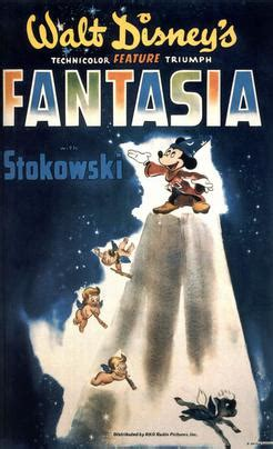 Movie Review – Fantasia  1940    A look at various aspects ...