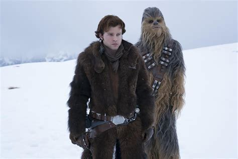 Movie review: 'Solo: A Star Wars Story' | Daily Bruin