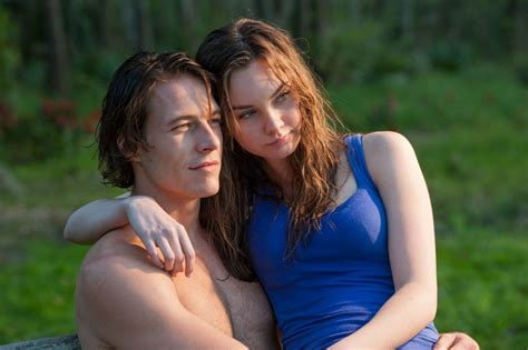 Movie Review: The Best of Me   Reel Life With Jane