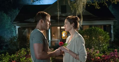 Movie Review: The Best of Me    Vulture