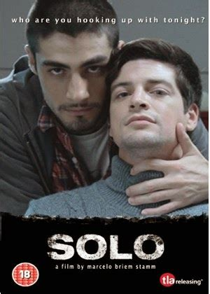 Movie Reviews   Gay Themed: Solo  Spanish  [Alone]