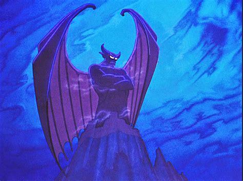 Movies: Special Post: My Favorite Disney Villains