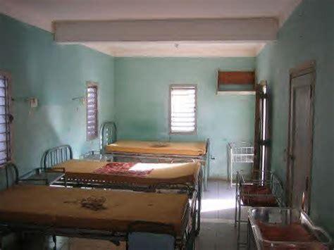 MOVIMIENTO 10 DE SEPTIEMBRE: HOSPITAL EN CUBA
