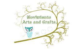 Movimiento Arts and Crafts by geraldine Hernandez GeralHB ...