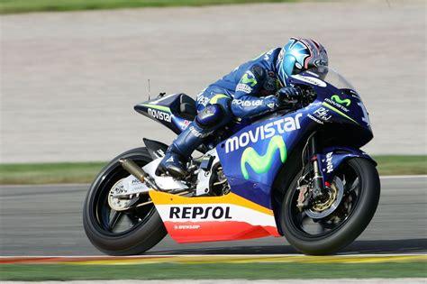 Movistar sopesa su regreso al Mundial de MotoGP con Yamaha