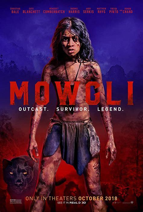 Mowgli  2018  Full Movie Watch Online Free | Filmlinks4u.is