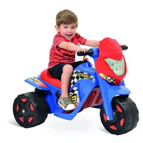 MP   Ban Moto Cross El 6 Vts   Moto Elétrica Infantil ...