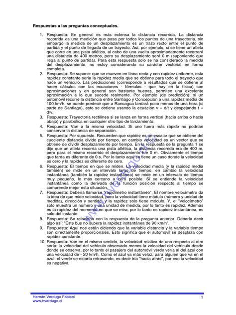 MRU EJERCICIOS RESUELTOS.pdf | Velocidad | Velocidad